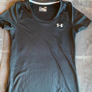 Heat gear tshirt